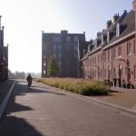Advisering, begeleiding en directie & toezicht Bastion Geertruidenberg 's Hertogenbosch – AM