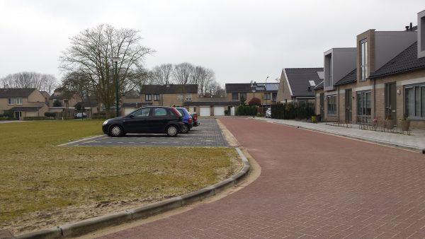 Ontwikkeling Rioolmasterplan Hildebrandstraat e.o. – gemeente Bernheze